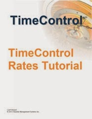 TimeControl Rates Tutorial