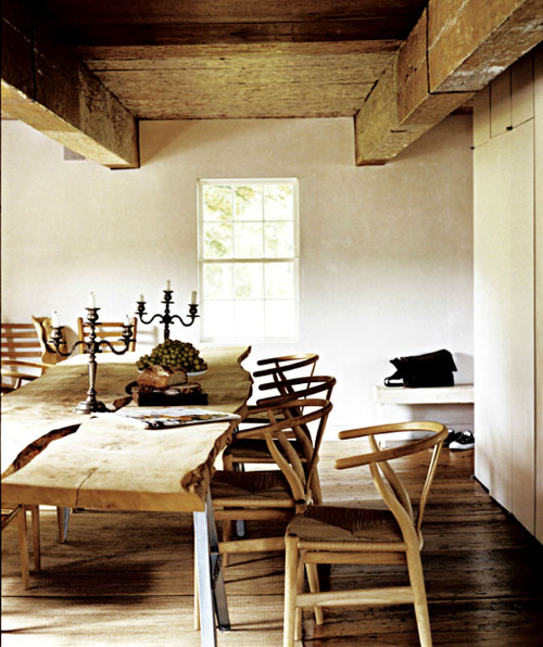 Style Guide to Modern Rustic Decor | Artisan Crafted Iron ... on Rustic Traditional Decor  id=63663