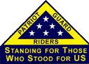 Patriot Guard Riders logo