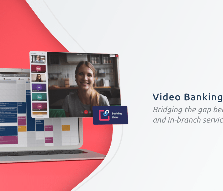 Video Banking how timify scheduling appointment software helps
