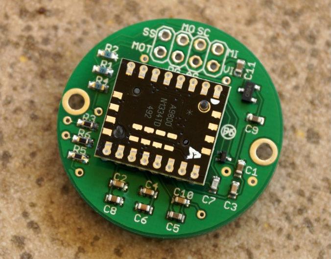 laser-motion-sensor