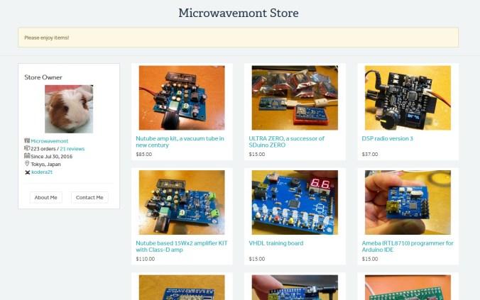 microwavemont
