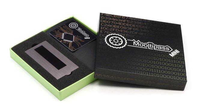 mooltipass-mini