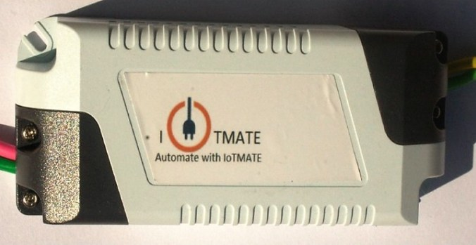 home-automation-module