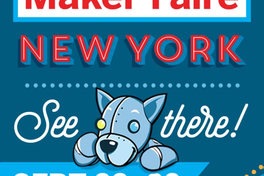 Tindie is a Go for World Maker Faire New York this Weekend