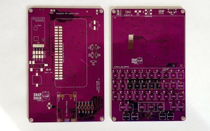 Tindie Blog | SnapOnAir Turns Raspberry Pi Zero Into