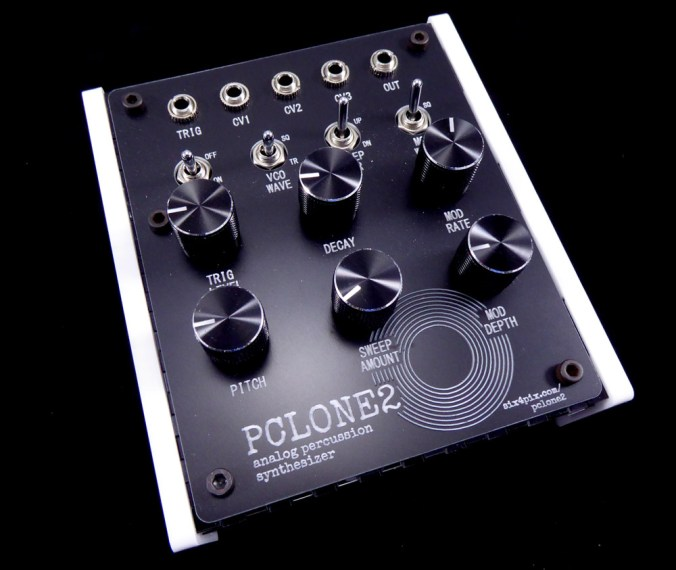 PC2 Clone - Analog Percussion Synth