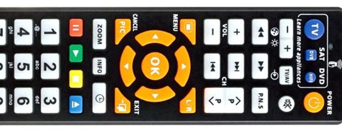 Tindie Blog |  Controle remoto infravermelho compatível com KontroLIR Arduino 2