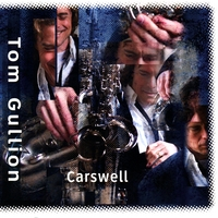 Carswell is up on iTunes – get yours now!