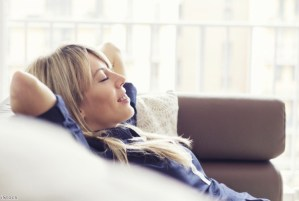 Relax and unwind by reducing your daily stress levels
