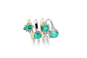 How to care for your Emerald Ring