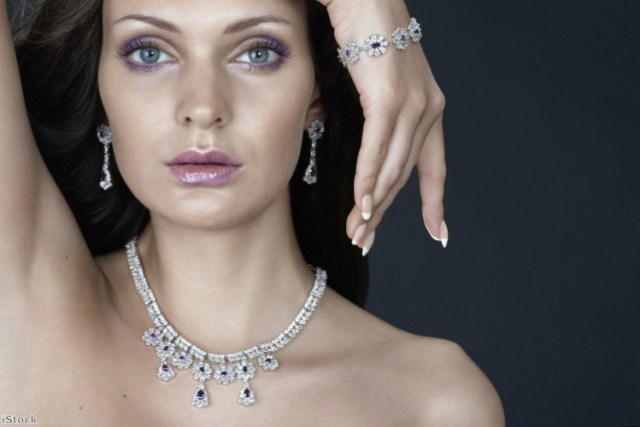 TJC loves diamond jewellery for November - The Jewellery Channel