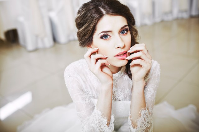 Dazzle on your wedding day with TJC