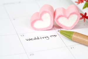 5 Things You'll Experience When Planning a Wedding