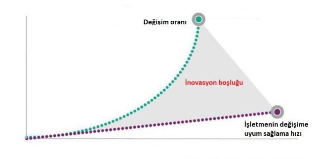 inovasyon boşluğu