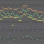 オーケストラアレンジ練習 [2]