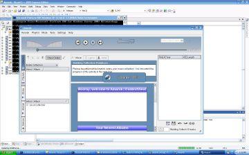 Den Entwicklern des Amarok Projektes ist es gelungen die Anwendung nativ unter Windows zum Laufen zu bringen. Probleme bereitet derzeit nur noch die das Scannen von Musikstücken, da die derzeitige […]
