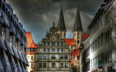 """Der Stifterverband für die Deutsche Wissenschaft hat heute in Dresden Braunschweig zur """"Stadt der Wissenschaft 2007"""" gekürt. Mitbewerber im Finale waren Aachen und Freiburg i.Br. Am 9. Januar hatte der […]"""