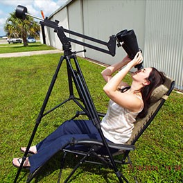 How to Buy Astronomy Binocular Tripods