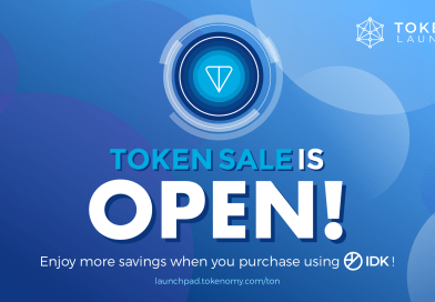 Telegram (GRAM) Token Sale is Now Open