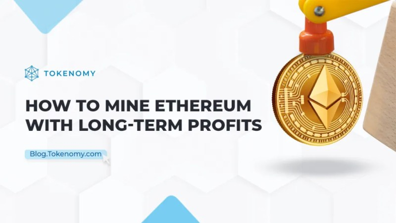 How to Mine Ethereum with Long-Term Profits
