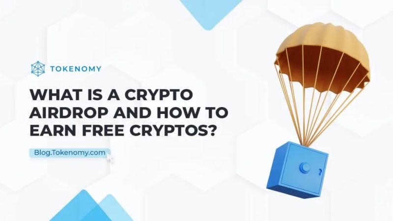 Earn Free Cryptos