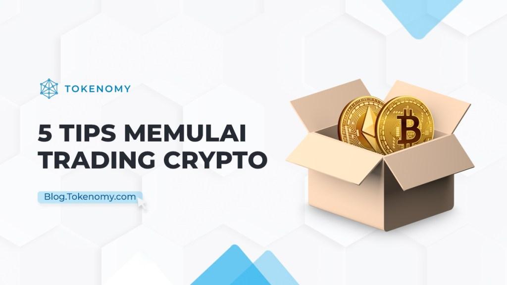 tips memulai trading
