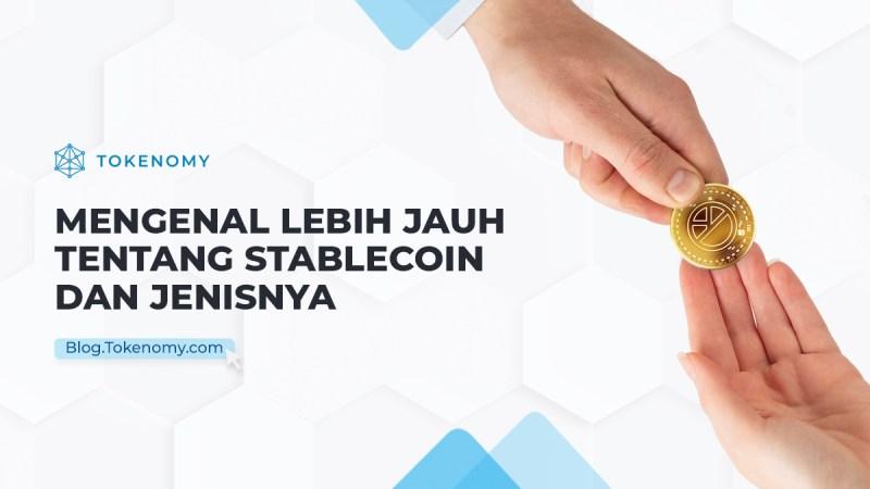 Mengenal  stablecoin