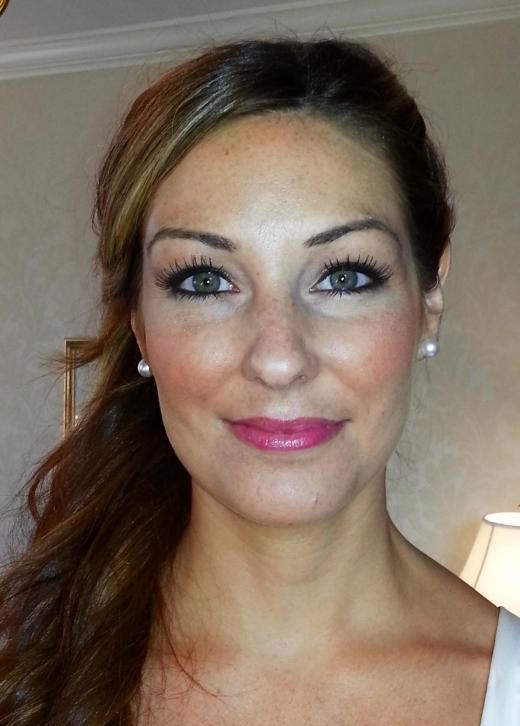 Makeup Artist, Tara