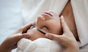 Relax and Refresh with a Spa Facial Relax and let us refresh your skin and rejuvenate you.