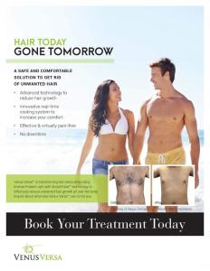 laser hair removal permanent hair reduction