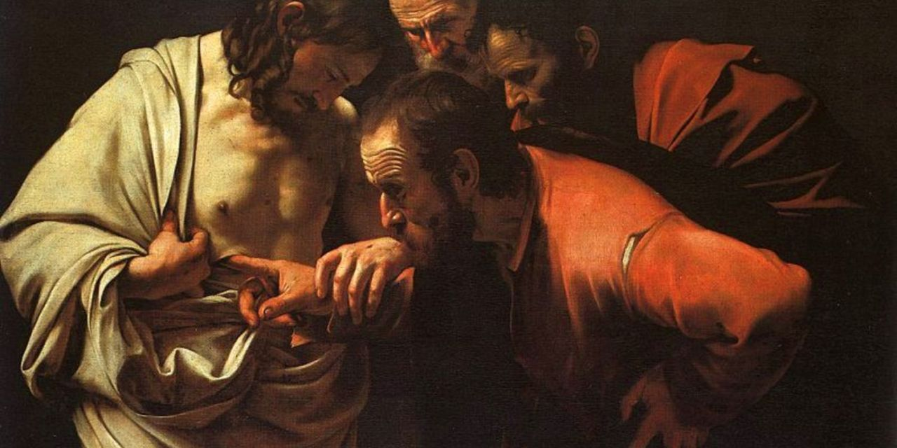 Defending Doubting Thomas
