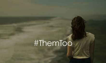 The Bible Says #ThemToo