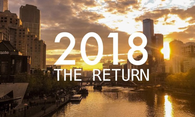2018: The Return