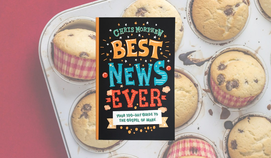 Like a Good Chocolate Chip Muffin: a 'Best News Ever' Review