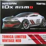 トミカリミテッドビンテージNEO NISSAN IDx NISMO 2013 TOKYO