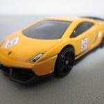 Hot Wheels グランツーリスモ アソート ランボルギーニ ガヤルド LP570-4 スーパーレジェーラ