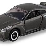 ミニカー発売情報 トミカショップオリジナル 日産 GT-R
