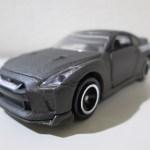 トミカショップ限定トミカ 日産 GT-R