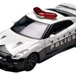 ミニカー発売情報 トミカリミテッドヴィンテージNEO TLV-N184a NISSAN GT-R パトロールカー 栃木県警