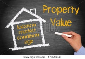 Home value Tooele County
