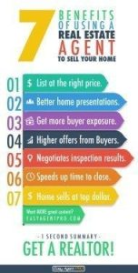 benefits of local agent