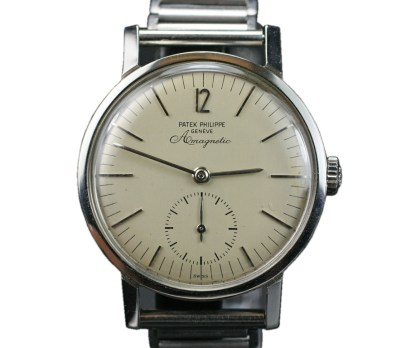 Patek Philippe Amagnetic wristwatch