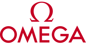 omega watches logo