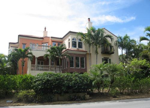 Captiva Florida Home