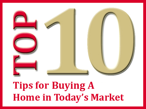 Top 10 Tips For Buying a Home in Today's SW Florida Real Estate Market
