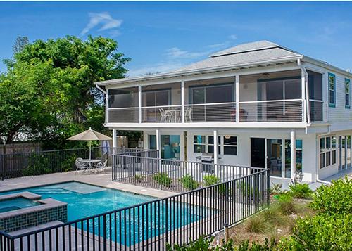1 Million Buy in SW Florida Real Estate Market Sanibel Island