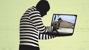 iBuyer Programs Steal Your Home and Your Data