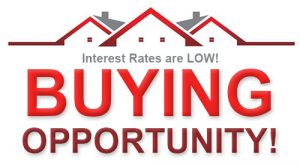 Financial Markets Turmoil Creates Big Real Estate Opportunity