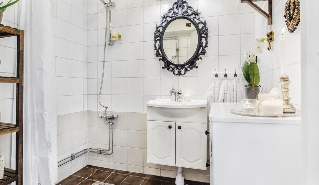 Arredare la stanza da bagno in perfetto stile scandinavo on Stanza Da Bagno  id=23075